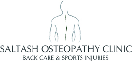 Saltash Osteopathy